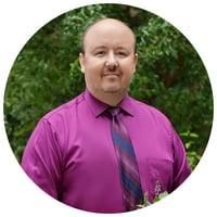 Dr. Chris Meletis Headshot - Small