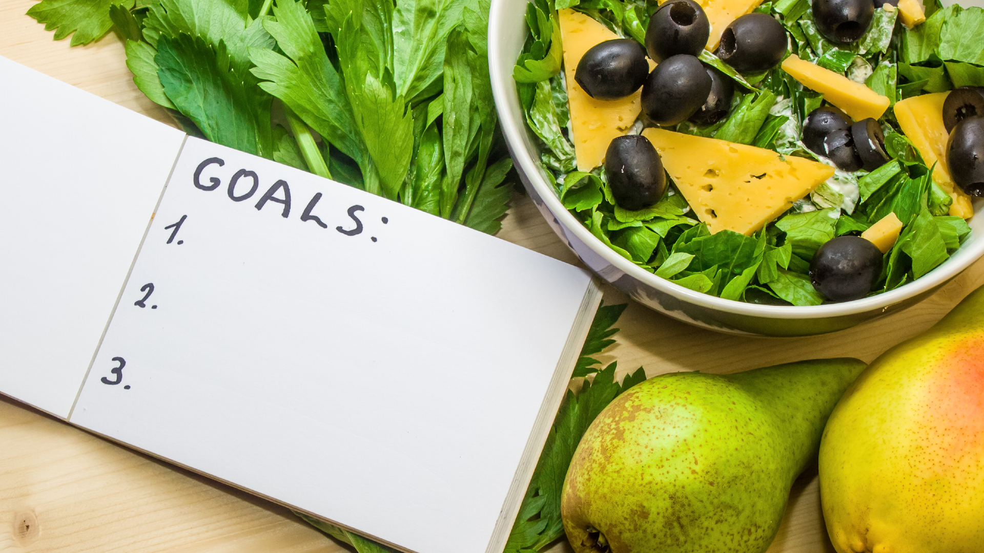 What Type of Diet Works Best for Your New Year's Resolution?