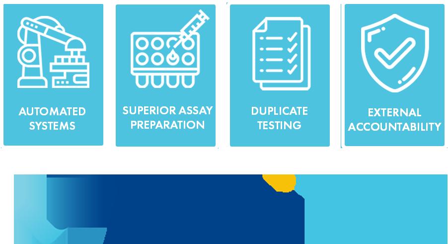 US BioTek VeriTek Quality Assurance Process